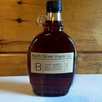 Maple Syrup-Grade B